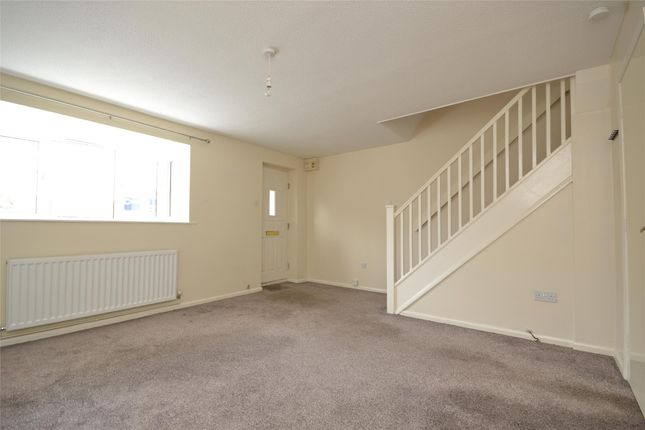 Thumbnail Terraced house to rent in The Cornfields, Bishops Cleeve