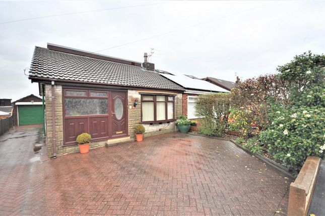 Thumbnail Semi-detached house to rent in Bleasdale Avenue, Kirkham, Preston, Lancashire