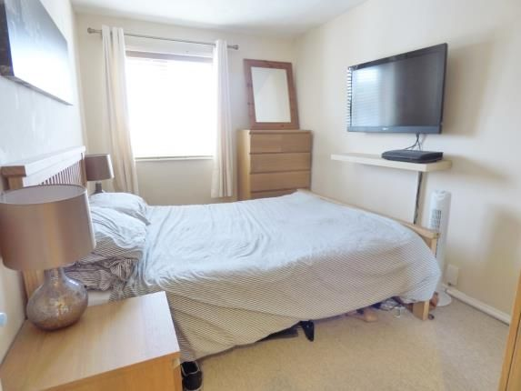 Master Bedroom of High Street, Lee-On-The-Solent, Hampshire PO13