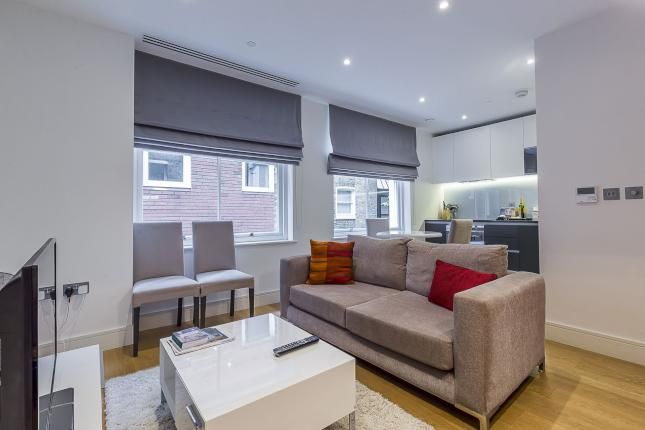 Thumbnail Flat to rent in Chantry Close, Abbeywood