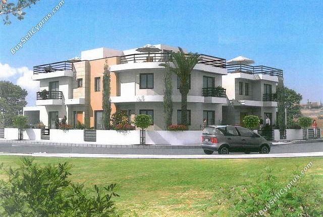 Neo Gasizi, Larnaca, Cyprus
