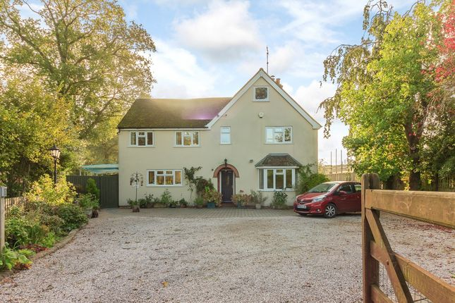 5 bed detached house for sale in Andover Road, Newbury, Hampshire