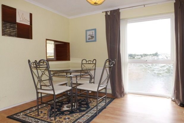 Thumbnail Flat to rent in Dynevor Close, Hartley, Plymouth