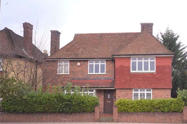 Thumbnail Semi-detached house to rent in Sydenham Road, London