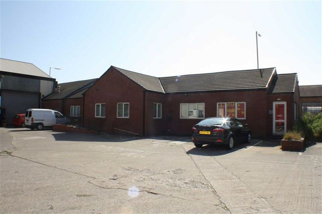 Thumbnail Office for sale in Walney Road, Barrow-In-Furness, Cumbria