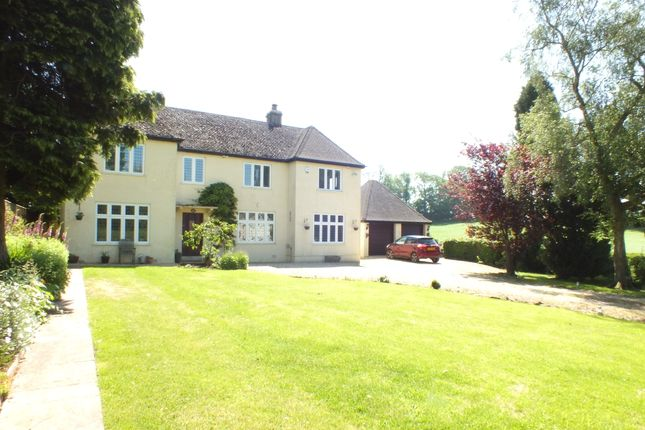 Thumbnail Detached house for sale in Drake Lane, Cam, Dursley