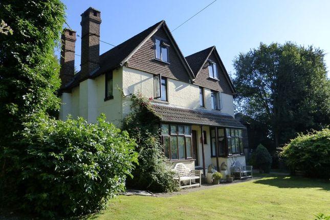 Thumbnail Equestrian property for sale in Robertsbridge, East Sussex, Kent