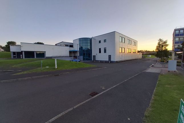 Thumbnail Warehouse to let in Langholm, Newlands Road, East Kilbride, Glasgow G75, Glasgow,
