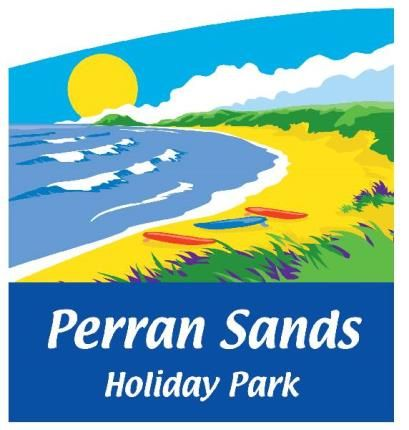 Perran Sands of Perranporth, Cornwall TR6