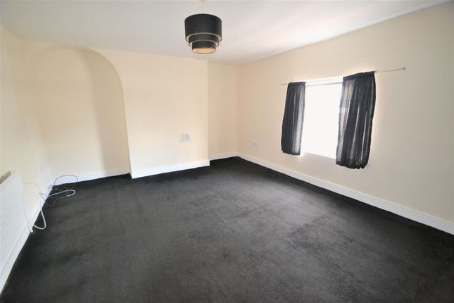 Thumbnail Flat to rent in Lowry Houses, Church Street, Eccles, Manchester