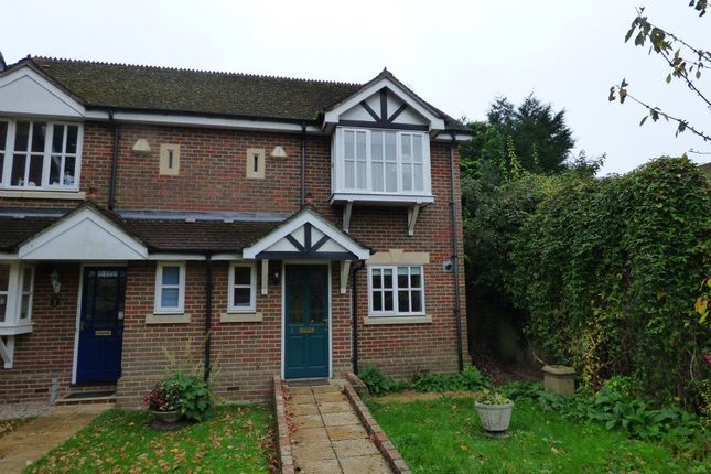 Thumbnail Property to rent in Denton Road, Wokingham