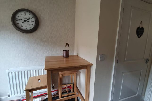 Dining Kitchen of Glamis Close, Sutton-In-Ashfield NG17