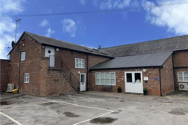 Thumbnail Office to let in The Barns, Limes Lane, Whitley, Warrington, Cheshire