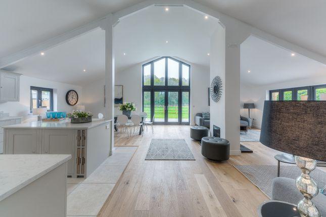 Sitting Room of Tortington Lane Farm, Tortington Lane, Arundel BN18