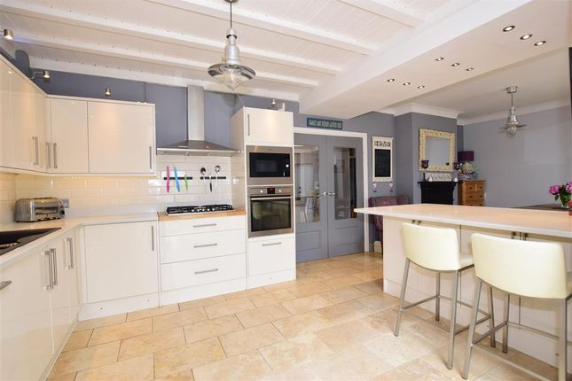 Thumbnail Detached house for sale in Mill Road, Dartford, Kent