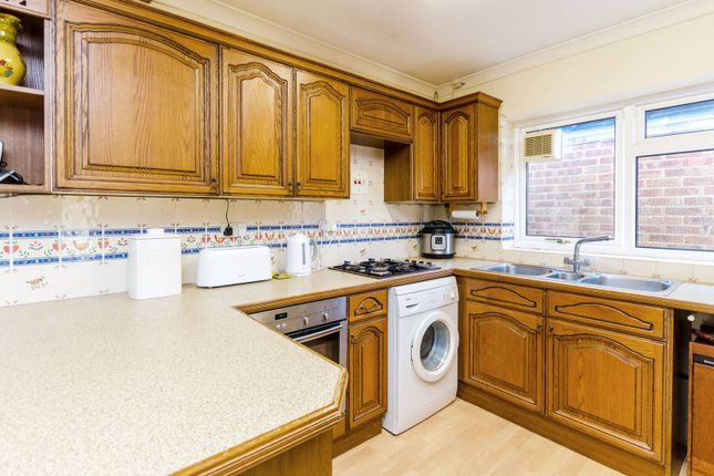 3 bed bungalow for sale in Rydes Hill Crescent, Guildford