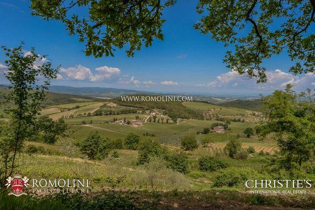 Thumbnail Farm for sale in Montalcino, Tuscany, Italy