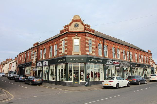 Thumbnail Flat for sale in Cromford Road, Langley Mill, Nottingham