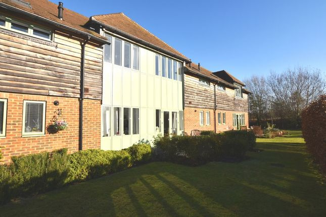 Thumbnail Flat for sale in 27 Sutton Green Lodge, Mayford Grange, Woking, Surrey