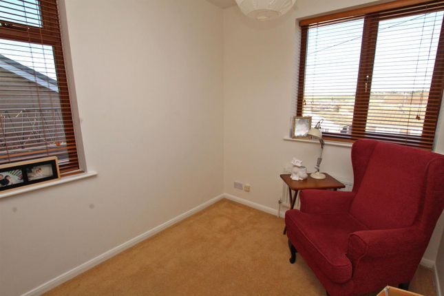 Bedroom Four of Middlebeck Drive, Arnold, Nottingham NG5