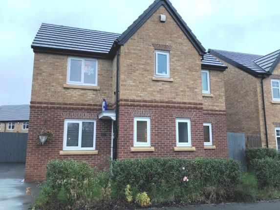 Thumbnail Detached house for sale in Alchemy Close, Atherton, Manchester, Greater Manchester