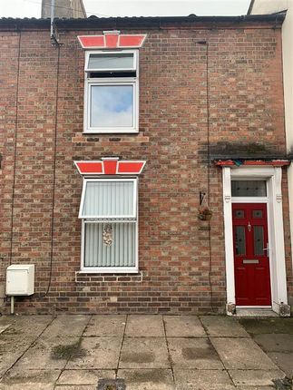 3 bed terraced house to rent in Mosley Street, Burton-On-Trent DE14