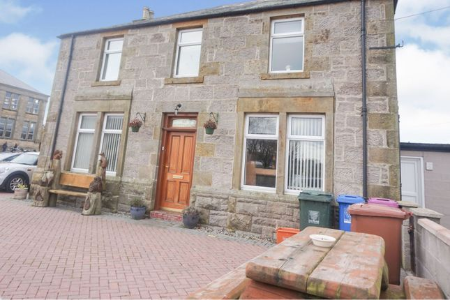 4 bed detached house for sale in West Cathcart Street, Buckie AB56