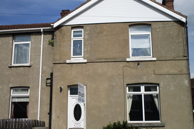 Thumbnail Semi-detached house to rent in Main Street, Rawmarsh, Rotherham