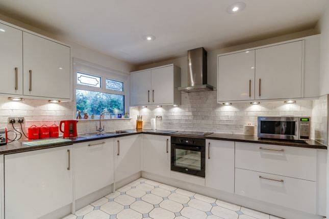 Kitchen of Moated Farm Drive, Addlestone KT15