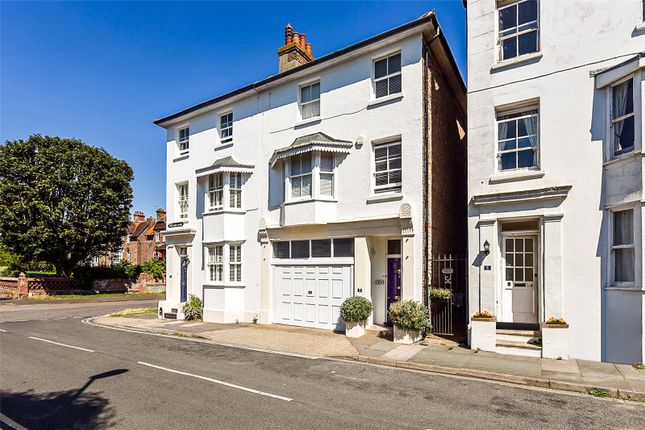 Thumbnail Semi-detached house for sale in Western Road, Littlehampton, West Sussex