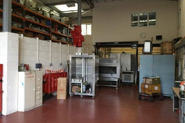 Thumbnail Light industrial for sale in Unit 30, Swannington Road, Leicester