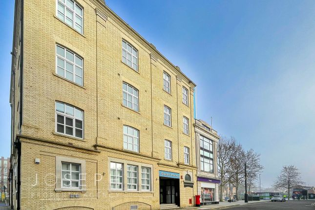 1 bed flat to rent in Lloyds Avenue, Ipswich IP1