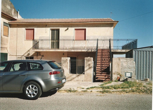 Semi-detached house for sale in San Giacomo, Ragusa, Sicily, Italy