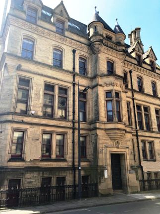Thumbnail Flat for sale in Bradford, West Yorkshire