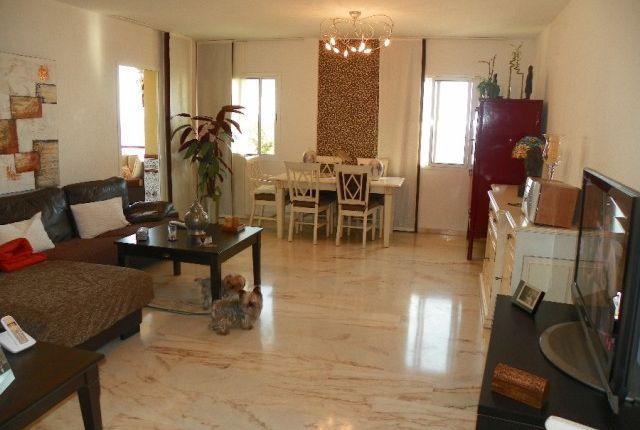 Living Room of Spain, Málaga, Benalmádena