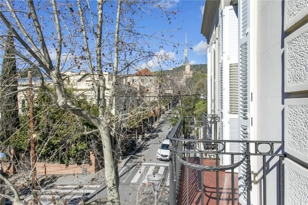 Picture No. 04 of Bonanova, Barcelona Zona Alta, Catalonia, Spain