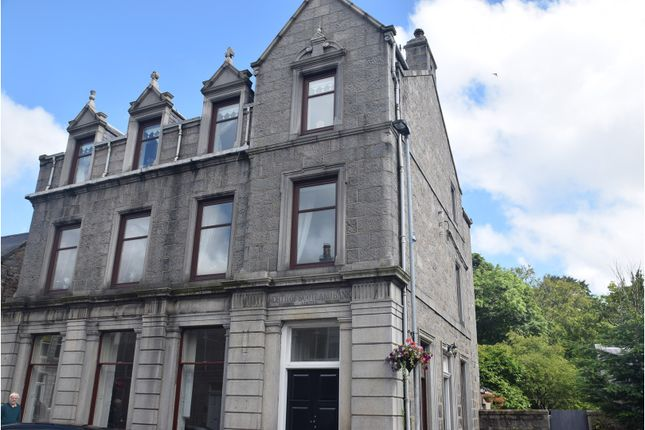 Thumbnail Detached house for sale in 7 High Street, Insch