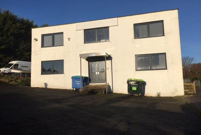 Thumbnail Light industrial to let in 7 Collingwood Close, Townstall Industrial Estate, Dartmouth, Devon