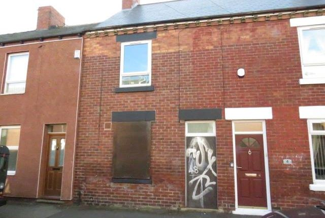 3 bed terraced house for sale in Main Street, Goldthorpe, Rotherham S63