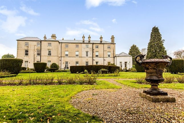 Thumbnail Flat for sale in Burton Hall, Hall Drive, Burton-On-The-Wolds, Loughborough