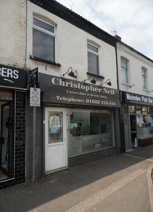 Thumbnail Retail premises for sale in 2 Livingstone Road, Newport