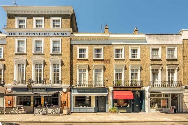 Thumbnail Property for sale in Moreton Street, London