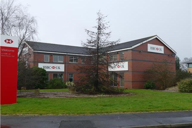 Thumbnail Office to let in Merit House, Saxon Way, Priory Park West, Hessle, East Yorkshire