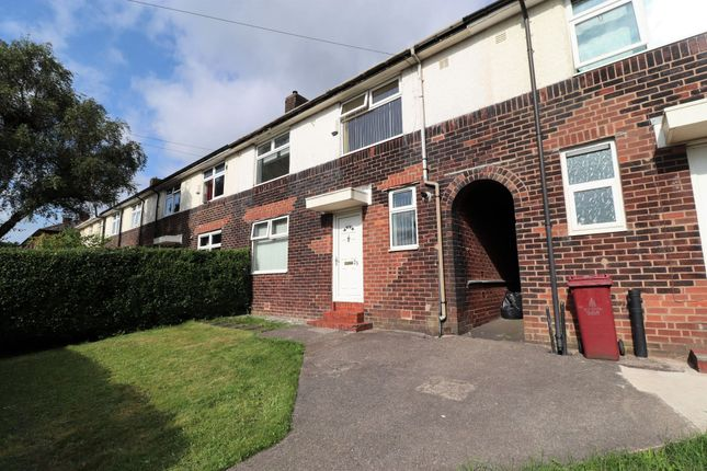 Thumbnail Terraced house for sale in Laxey Road, Blackburn