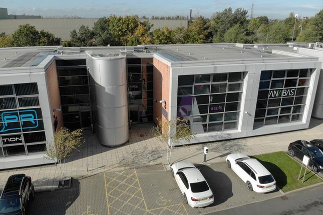 Thumbnail Office for sale in Unit 3, Pioneer Court, Morton Palms Business Park, Darlington