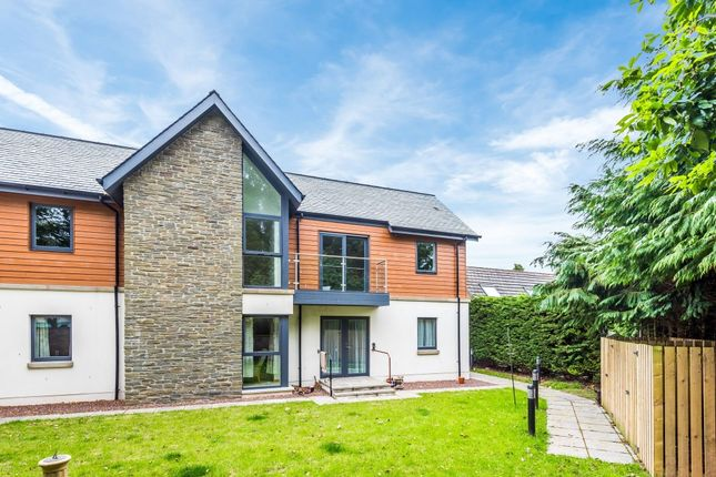 Thumbnail Flat for sale in Viewfield Court, Arbroath, Angus