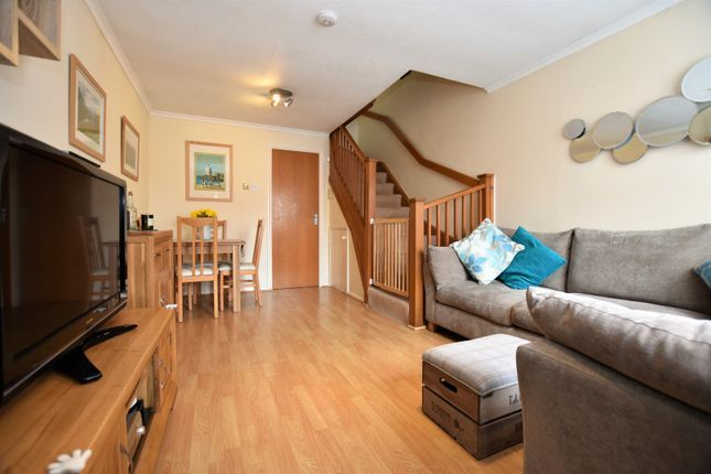 Thumbnail End terrace house for sale in Clowser Close, Sutton