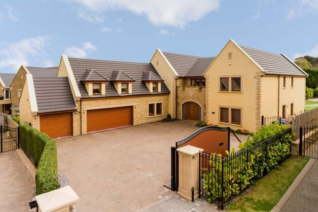 Thumbnail Detached house for sale in Earls Gate, Bothwell, Glasgow