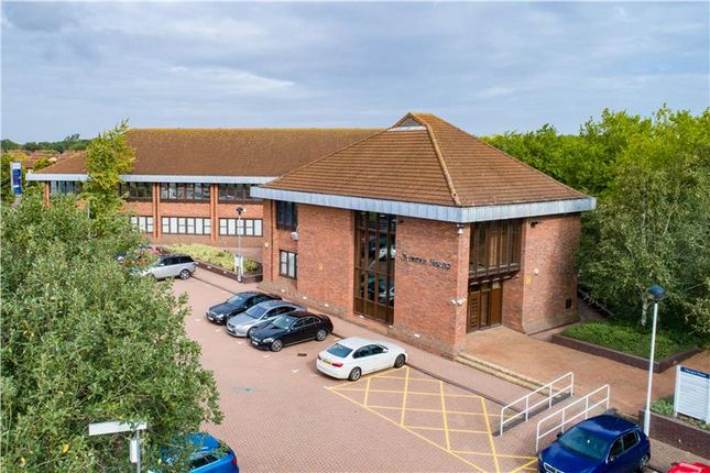 Thumbnail Office to let in Olympus House, Staniland Way, Werrington, Peterborough, Cambridgeshire