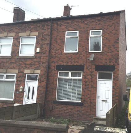 Thumbnail Terraced house to rent in Leigh Road, Westhoughton, Bolton